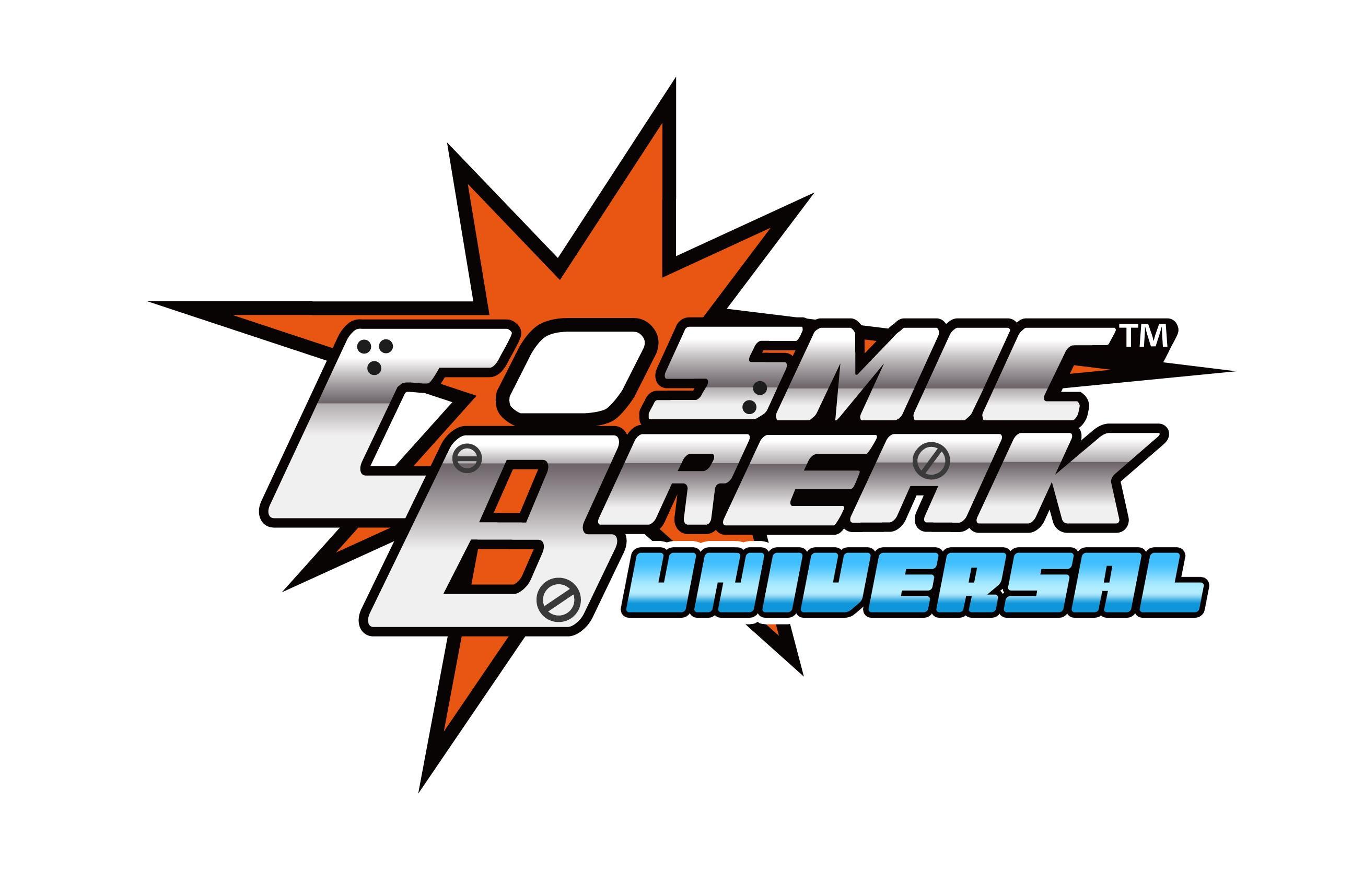 CosmicBreak Universal