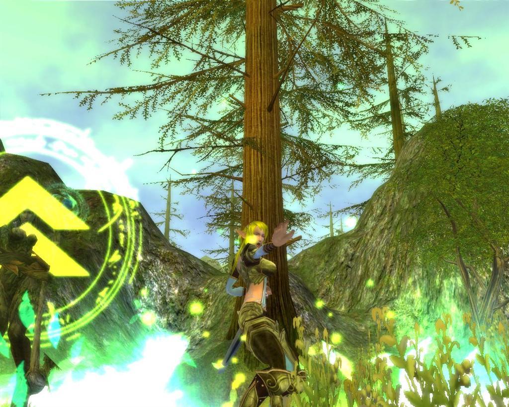 MysticStone-Runes of Magic-