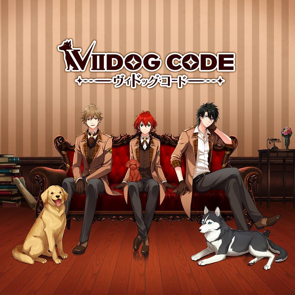 VIIDOG CODE-ヴィドッグ・コード-